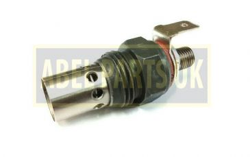GLOW PLUG (THERMOSTART JCB 3CX WITH PERKINS ENGINES) (PART NO. 717/00100)